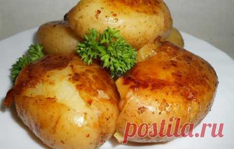 ¡Tiene que añadir este ingrediente que las patatas se deshagan en la boca literalmente!