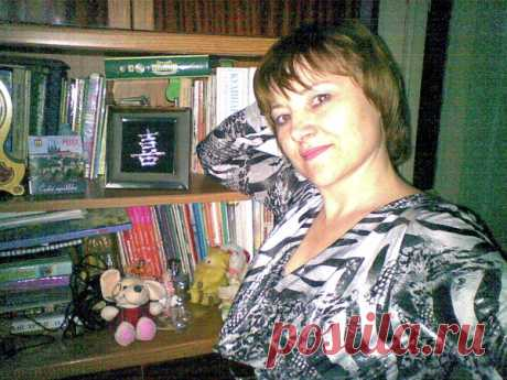 Наталья Левшина
