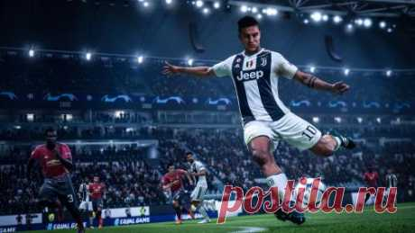 FIFA 19 Crack CPY Setup