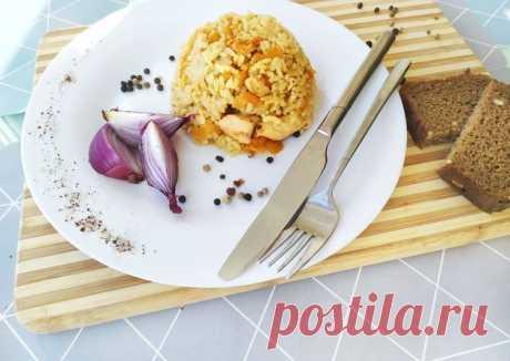 (10) Плов в мультиварке - пошаговый рецепт с фото. Автор рецепта Анастасия Жукова . - Cookpad
