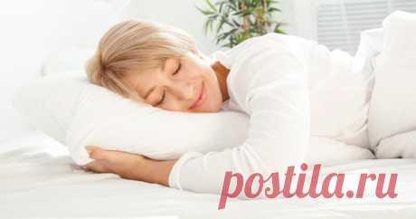 Как и в чем лучше спать? На чем спать?