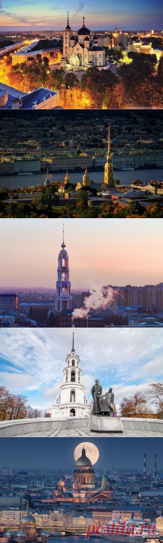 Красивые православные храмы со всего света