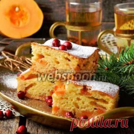 Jellied pumpkin pie - Mirtesen