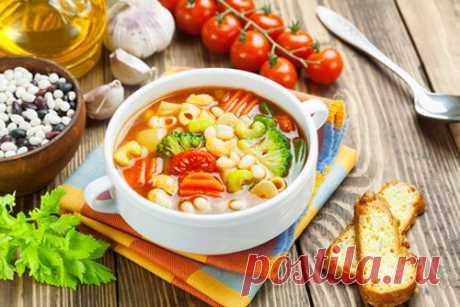 Постное меню на каждый день Главный смысл поста – это не ограничение в еде, а очищение души.