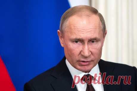 Путин назвал колоссальную сумму, которую заработает Россия на вакцине
