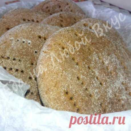Финские Лепешки вместо Хлеба! Невероятный вкус! рецепт с фото