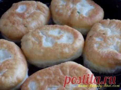 Тесто на пирожки как пух/Сайт с пошаговыми рецептами с фото для тех кто любит готовить