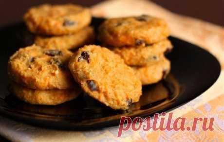 5 рецептов печенья, которое можно всем!  Польза натуральных продуктов для вашего здоровья и без вреда для вашей фигуры! 1. Овсяное печенье для тонкой талии  на 100грамм - 101.27 ккалБ/Ж/У - 2.73/0.78/21.47 Ингредиенты:  - Хлопья овсяные 300…