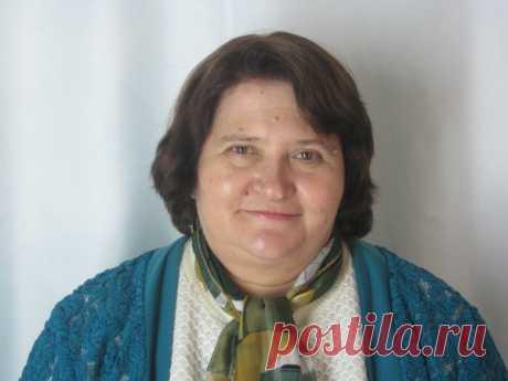 Людмила Парахина