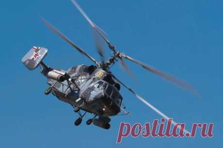 Советский вертолет Ка-29 достанут из «закромов Родины»: равных ему нет до сих пор