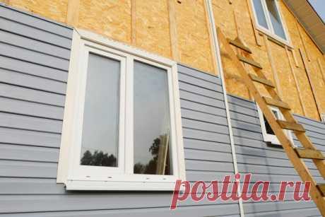 Que revestir la casita de campo: la revista de las fachadas ventiladas