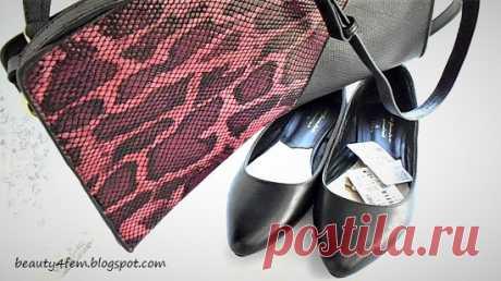 """Покупка обуви в аутлетах и на стоках: какие существуют плюсы и минусы, когда обуваемся в магазинах """"постоянных скидок""""."""