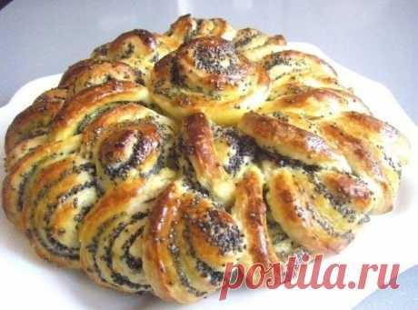 Как приготовить пирог «бабушкина салфетка» - рецепт, ингредиенты и фотографии