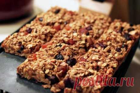 10 рецептов вкуснейших завтраков из овсянки - Простые рецепты Овкусе.ру