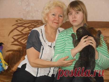 Надежда Ширяева
