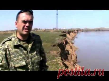 Два слова про осетров на Урале - YouTube