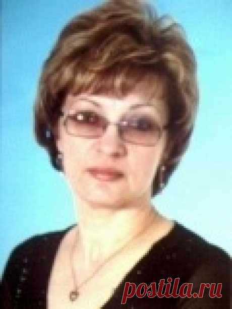 Irina Naumova