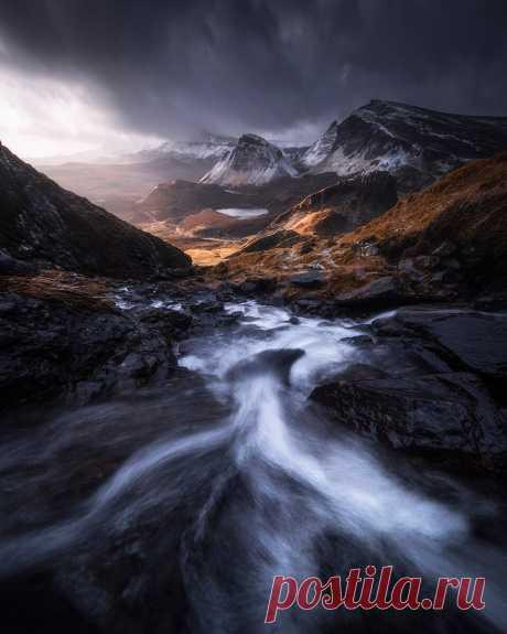 20 завораживающих пейзажей от которых захватывает дух | Российское фото | Яндекс Дзен