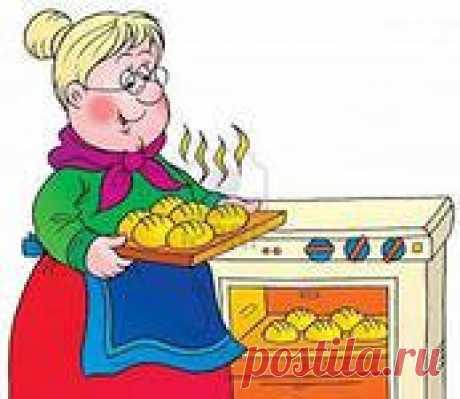 (+1) тема - Хитрости кулинаров   ВКУСНО ПОЕДИМ!