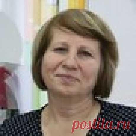 Ангелина Митьковская