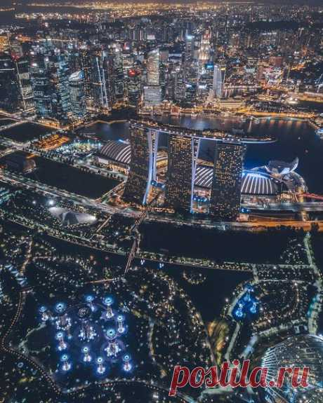 #Сингапур@discoverygroup