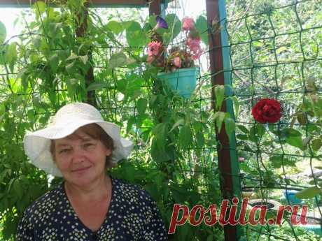 Ирина Семёнычева