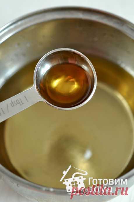 Сироп для пропитки бисквитов - пошаговый рецепт с фото на Готовим дома