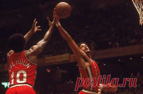 Это был Вудсток! Как внезапный чемпион шокировал Америку 70-х  «Портленд Трэйл Блейзерс» 5 июня 1977 года завоевали свой первый и пока единственный титул чемпионов НБА. О том, какая истерия возникла вокруг результатов команды и что к этому привело