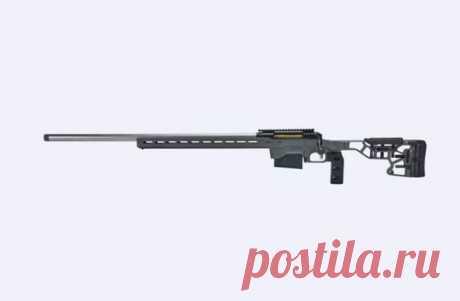 В США выпустили версию высокоточной винтовки 110 Elite Precision для левшей - Все об оружии - медиаплатформа МирТесен После презентации серии высокоточных винтовок 110 Elite Precision, состоявшейся в октябре 2019 года, в американской компании Savage Arms решили расширить серию, добавив в каталог винтовку того же класса, предназначенную для левшей. Компоновка нового оружия для стрелков с ведущей левой рукой имеет