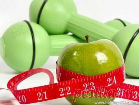 Что мешает тебе похудеть. — Мегаздоров