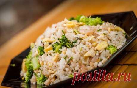 15 доступных азиатских блюд | Делимся советами