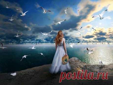 поэзия | Записи в рубрике поэзия | Мой мирок бескрайний