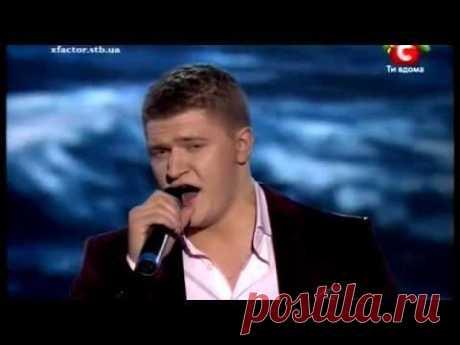 Алессандро Сафина и Алексей Кузнецов Х-Фактор Финал