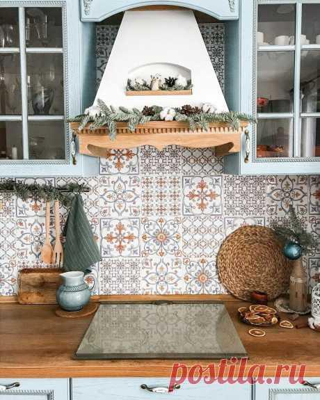 Уютные кухни в стиле прованс. Выбираем лучшую | Mebel.ru | Яндекс Дзен