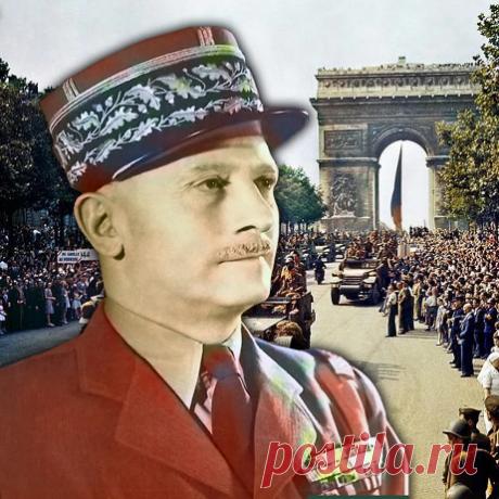 «Русский еврей, ставший генералом Франции»