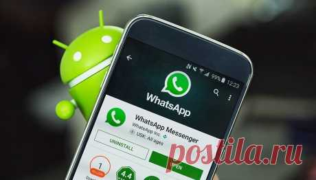 10 секретных трюков в WhatsApp, о которых вы могли не знать. Часть 2 | prodevice.net - сайт о девайсах и гаджетах | Яндекс Дзен