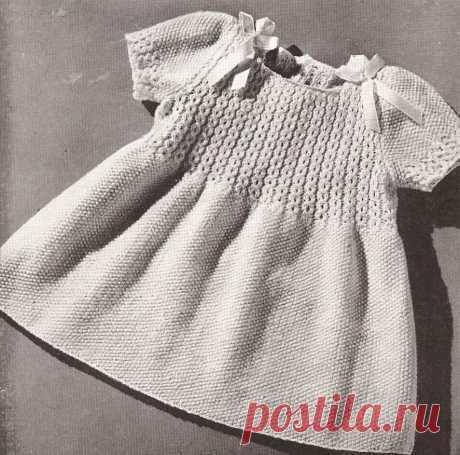 «Вязаные платья для девочек 3vision - Fashion blog Вязание для детей Pinterest» — карточка пользователя Ирина С. в Яндекс.Коллекциях