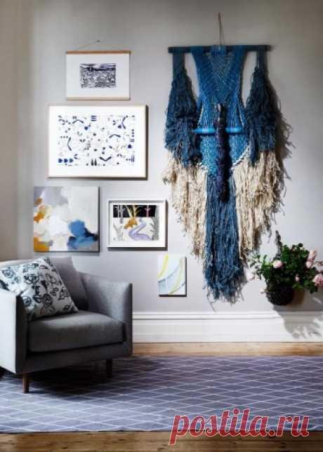 Макраме панно (52 фото): схемы плетения панно в стиле макраме на стену, пошаговое изготовление совы своими руками для начинающих, другие идеи