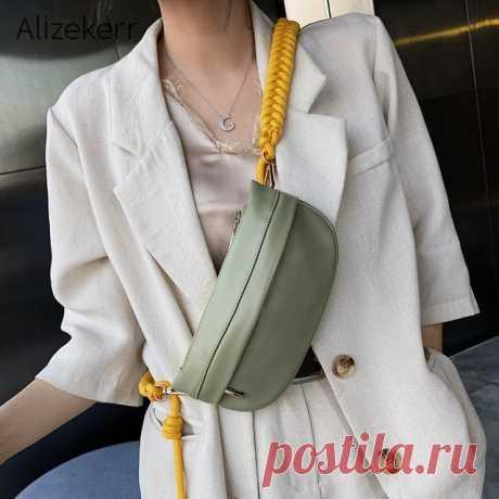 Женские поясные сумки на Алиэкспресс   Алиэкспресс Обзор