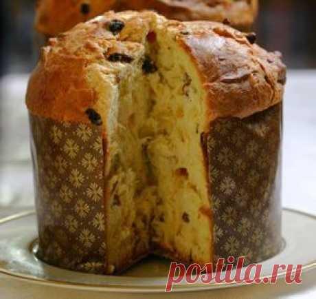 Кулич царский! | Самые вкусные рецепты