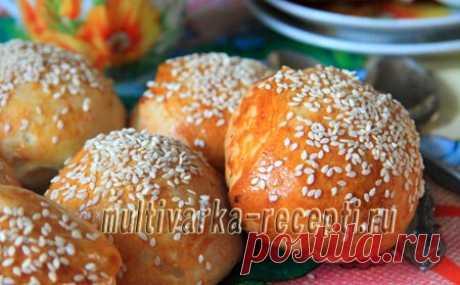Картофельные булочки: рецепт с фото пошагово Такие картофельные булочки можно подать к чаю, использовать для приготовления небольших бургеров, а если их сверху смазать чесночным соусом с зеленью.