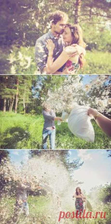 Спящая красавица: Love-story Ани и Дениса - WeddyWood
