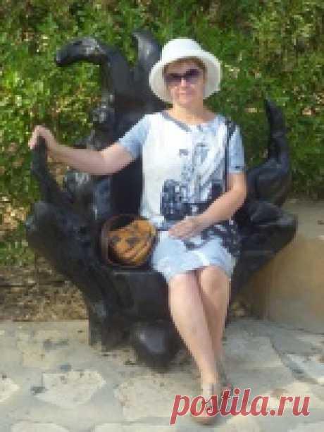 Ирина Рыженкова