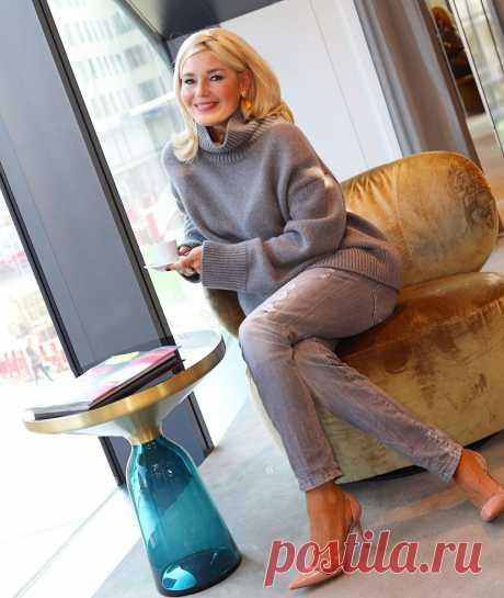 Что женщины старше 50 никогда не должны носить: советы стилистов | Femmie
