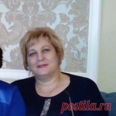 Татьяна Макаренкова