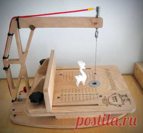 Plywood Hot Wire Foam Cutter: 14 Steps (with Pictures)