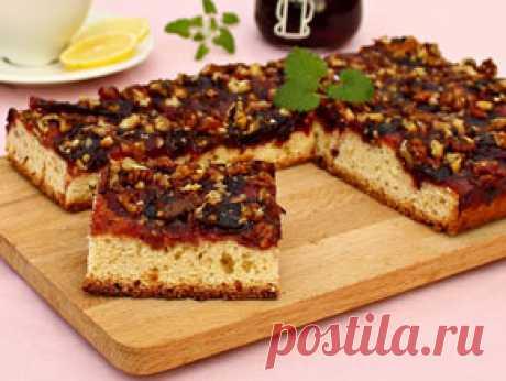 Блюда с вареньем — 12 рецептов с фото