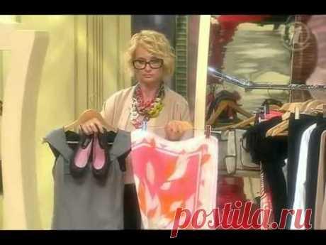25 предметов базового гардероба женщины.mp4