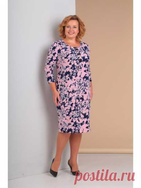 Платье Новелла Шарм арт: 580110 купить в интернет-магазине belpodium.ru за 3966 руб. — с доставкой по Москве и России