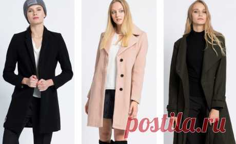 Как выбрать пальто по типу фигуры. Полезные советы